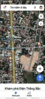 Cần Bán Đất KDC Garden House Đất Có Sổ Tại Điện Thắng Bắc Điện Bàn Quảng Nam Vị Trí Đẹp LH: 0905699759