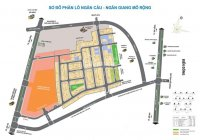 Bán đất mặt tiền đường Nguyễn Đình Thi- Khu Đô Thị Ngân Câu Ngân Giang LH: 0935670638