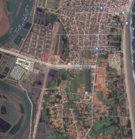 Bán đất mặt tiền đường khu kinh tế nghi sơn Tĩnh Gia, Thanh Hoá LH: 0343149999