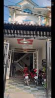 Bán Nhà 4x15 shr Đường Quang Trung-Hóc Môn 1 trệt 1 lầu giá 1 tỷ 3,Lh:0777-554-625