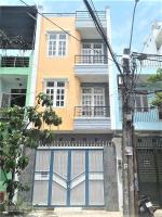Nhà mới,đẹp 2,5 Lầu hẻm 158 Phan Anh,Tân Phú5x16mcho thuê 18tr TL LH: 0931671729