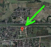 Đất nền đấu giá Đại lộ Nam Sông Mã, pháp lý chắc chắn, giá chỉ từ 650 triệu nền LH: 0963509460