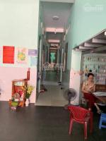 chính chủ cần bán lại dãy nhà trọ 70p thu nhập không dưới 140tr tại Tân Chánh Hiệp, Q12,0949599008