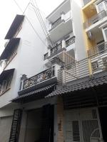 Bán nhà hẻm 281 Lê Văn Sỹ, 55x17m, 4 lầu, nhà đẹp khu vip, giá 119tỷ LH: 0946702112