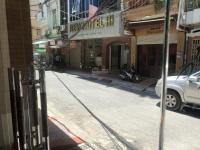 Cho thuê MBKD, DT 80m2, MT 4m, ở ngõ 81 Linh Lang Sát Loteria Đào Tấn Ba Đình, Hà Nội Giá 15tr LH: 0869809555