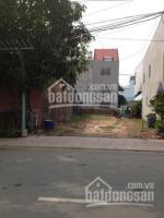 Bán gấp 80m2 đất tại đường Trần Thái Tông, QTân Bình, P15, giá rẻ 1,3 tỷ, LH: 0968950579