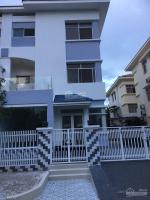 EM chính chủ cho thuê biệt thự phố vườn Phú Mỹ Hưng, Q7 em cương 0906651377