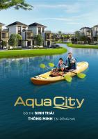 Sở hữu ngay căn biệt thự ven sông, Aqua City chỉ với 3,9 tỷ 36 tháng LH: 0938062079