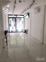 Cho thuê cửa hàng mặt phố Tôn Thất Tùng, DT 30m2, MT 3m, giá 25trth LH Hiếu 0974739378