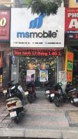 Cho thuê cửa hàng mặt phố Tôn Thất Tùng 30m2, mt3m, giá 25tr thángLh: 0948990168 MrDuy