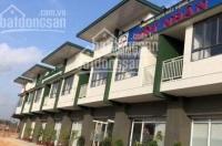 Chính chủ cần bán 1 căn shophouse mặt tiền kinh doanh tất cả các mặt hàng, nằm đối diện ĐH Việt Đức LH: 0909860966