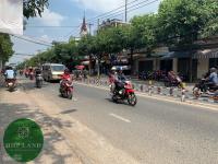 Cho THUÊ mặt bằng mặt tiền Nguyễn Ái Quốc, tận hưởng thêm 2 mặt tiền hẻm oto - 0949268682