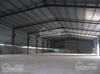 Cho thuê gấp nhà xưởng đường số 5 1600m2 tiện làm kho hàng, nhà xưởng, giá 99 triệutháng LH: 0906691718