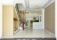 Bán nhà đẹp 3 tầng thiết kế hiện đại đường B4 VCN Phước Long 1Lh 0931508478
