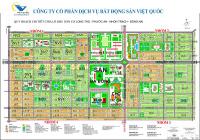 Cần bán lô đất dự án HUD vị trí cực đẹp, đất thổ cư 100 sổ hồng riêng LH: 0985880800
