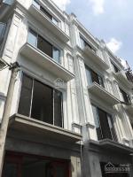 nhà mới xây 33m2 x 45 tầng tổ 5 thạch bàn ngõ trước nhà 3m 5m ra đường ô tô tránh nhau