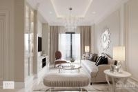 Chính chủ cho thuê căn hộ Sarimi, 2 phòng ngủ, đủ nội thất giá 25 triệu tháng, call 0977771919