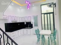 BÁN NHÀ TP VUNG TÀU 1T2L ,nhà mới đẹp, hẻm 5m, giá 4ty5 LH: 0983647270