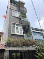 Chính chủ bán nhà MT Nguyễn Trọng Tuyển, P1, Quận Tân Bình DT 9x22m, GPXD hầm 7 lầu, chỉ 36 tỷ LH: 0906681806