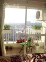Cho thuê căn hộ Lotus Garden, DT 3PN - 2WC, đầy đủ nội thất, giá 11,5 triệu LH: 0937444377