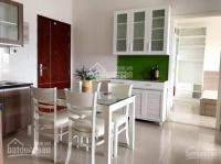 Cho thuê căn hộ Âu Cơ Tower, DT 2PN 2WC, đầy đủ nội thất Liên hệ: 0937444377