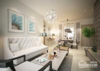 Cho thuê gấp căn hộ Vinhomes Central Park 1PN full nội thất - giá 18 trth lầu 18, LH 0977771919