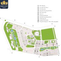Chính chủ cần bán lô đất nền đẹp dự án Bảo Lộc Capital, Tp Bảo Lộc LH: 0383858782