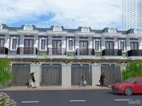 Bán nhà mới xây ngay chợ Tân Phước Khánh, sổ hồng riêng, 1 trệt , 1 lầu 1 lửng LH: 0973588254