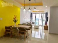Cho thuê căn hộ Phú Mỹ Hưng, Sky Garden 3, DT: 68m2, 2PN, full NT, giá 125 trth 0914241221