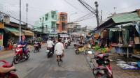 Bán Nhà Cấp 4 Đặc Biệt đã Hoàn Công - Mặt tiền đường Nguyễn Thái Học cách chợ Dĩ An 100m LH: 0939768789