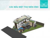 Biệt thự Cam Ranh Mystery Villas full nội thất 5, cam kết lợi nhuận 8năm, view biển, CK 11 - 17 LH: 0938807440