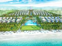 BT biển Bãi Dài Cam Ranh Mystery, full nội thất, sổ hồng vĩnh viễn, CK 11 - 17, cam kết 8năm LH: 0938807440