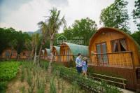 Chỉ 370 tr có ngay 5050m2 đất làm trang trại,chăn nuôi,kinh doanh homestay nghỉ dưỡng LH: 0901488849