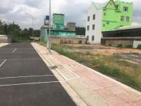 Thị trường đất nền liền kề SB Long Thành, ĐN, sổ hồng QH 1500, LH: 0939451492