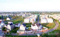 Bán đất KDC Hiệp thành 3, Tp Thủ dầu một Đất biệt thự DT 125 x 30m LH Bình 0937931328