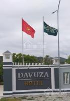 Bán Hotel Davuza Đang Hoạt động Rất Tốt Tại Vĩnh Tân , Tuy Phong, Tỉnh Bình Thuận LH: 0911331894