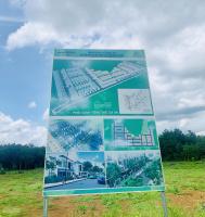 Đất Nền Giá Rẻ Bình Phước , Sổ Hồng Riêng - Dự Án Tân Lập Garden Với 440 Triệu 250m2-300m2 TT1 LH: 0938585538