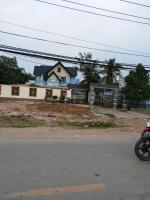Ông Đông bán hơn 451m2 đất xây nhà - 1 sổ giá 3,5 tỷ - BÁN Trước lễ Tặng Lộc LH: 0907899191