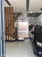 Chính chủ cần bán nhà 3 tầng mới xây đường B1 khu đô thị Vĩnh điềm trung LH: 0364346069