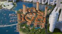 cắt l shophouse harbor bay 5 tầng chỉ với 535 tỷ cơ hội đầu tư sinh lời hấp dẫn lh 0973670693