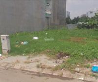 Kẹt vốn cần bán lô đất thổ 125m2 đường Nguyễn Văn Mại,p4 Tân Bình,đường rộng rãi, SHR 0934425951
