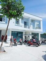 Mở bán duy nhất đợt đầu tiên, dãy nhà phố thương mại KĐT Becamex 1 tỷ 350 LH: 0909727396