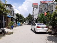 Chính chủ bán nhà mới xây mặt phố ngay sát TL 743 ngã tư 550 giá 2,3 tỷ LH 0977115220