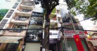 Cho thuê nhà mặt tiền Mạc Đĩnh Chi, Đakao, Quận 1 4x18m, Trệt, 3 tầng mới đẹp, giá thuê 85trtháng LH: 0902977330