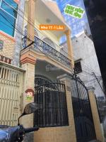Nhà Nguyễn Xí 1lầu 2Pn-2Wc giá siêu rẻ cọc 1 tháng LH: 0903122656