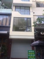 Cho thuê nhà mặt phố Phan Huy Chú 75mx3t mt4m kinh doanh mọi mô hình LH 0972345857