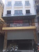 Cho thuê nhà mặt phố Nguyễn Thị Định 40m2x5t mt 5m kinh doanh mọi mô hình LH 0972345857