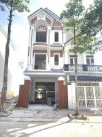 Nhà phố khu dân cư hiệp thành 3, thiết kế sang trọng trệt hai lầu, sổ hồng riêng LH 0985 576 675