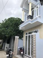 Bán nhà 1 trệt 1 lầu hẻm 9 Phạm Ngọc Hưng hẻm 127 Võ Văn Kiệt, phường An Hòa, quận Ninh Kiều LH: 0932819286