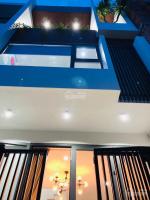 Bán nhà mới hoàn thiện K149 Lê Đình Lý, Đà Nẵng, nhà 3 tầng, full nội thất LH: 0917377455
